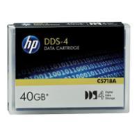 Datatape HP C5718A, 4mm, DDS4, Kapazität: 20GB/40GB, Bandlänge: 150m