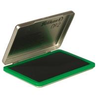 Stempelkissen Pelikan 331033, Typ 2, 11 x 7cm, grün