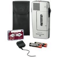 Diktiergerät Philips Professional Pocket Memo 488, mit Minikassette