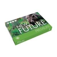 Kopierpapier New Future Premium, A3, 80g, weiß, 500 Blatt