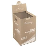 Recycling-Box für Toner und Tintenpatronen