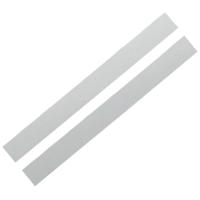 Magnetleiste Alco 69110, 100cm, selbstklebend, weiß