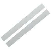 Magnetleiste Alco 69010, 50cm, selbstklebend, weiß
