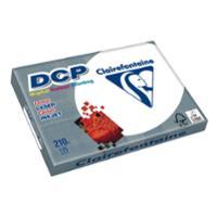 Farblaserpapier DCP 1855, A4, 210g, weiß,125 Blatt