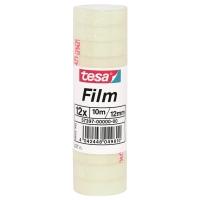 Klebefilm Tesa tesafilm Standard 57397, 12mm x 10m, transparent