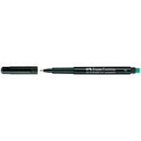 OHP-Stift AWF 151399 Multimark F, wasserfest, Strichstärke: 0,6mm, schwarz