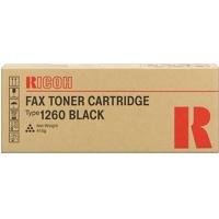 Fax-Toner Ricoh 430351, Reichweite: 5.000 Seiten, schwarz