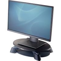 Monitorständer Fellowes 91450 für TFT-/LCD-Monitore bis 17 /14kg, platin/graphit