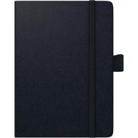 Taschenkalender 2018 Brunnen 73666 Kompagnon, 1 Tag / 1 Seite, 10x14cm, schwarz