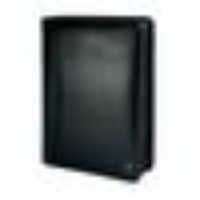 Ringbuch Chronoplan 50173 Mobil Compact A5, Vollrindleder, m. Inhalt, swz