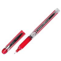 Tintenroller Pilot 2208, Hi-Tecpoint Grip V10, Strichstärke: 0,6mm, rot