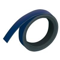 Magnetband Franken M801, Maße: 5mm x 1m, dunkelblau