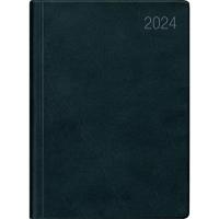 Taschenkalender 2018 Zettler 640, 1 Woche / 2 Seiten, 10x14cm, sortiert