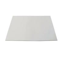 Schreibunterlage, Papier, blanko, 42 x 59cm, 50 Blatt