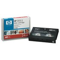 Datatape HP C5708A, 4mm, DDS3, Kapazität: 12GB/24GB, Bandlänge: 125m