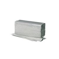 Falthandtuch Fripa 4011101, 1-lagig, Recycling, 20 Bündel a 156 Tücher