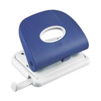 Locher Laco L300, Stanzleistung: 25 Blatt, blau