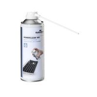 Druckluftreiniger Durable 5738, nicht entflammbar, FCKW-frei, Inhalt: 400ml