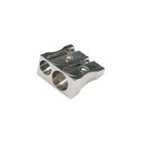Anspitzer Alco 3002, Metall, Keilform, für Stifte 7,8 + 11mm Durchmesser