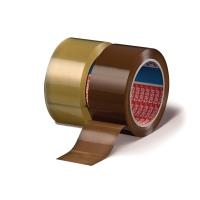 Packband Tesa tesapack 57179, 50mm x 66m, braun