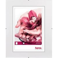 Bilderrahmen Hama Clip-Fix, 210 x 297mm, Bildformat Urkundenformat