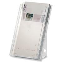 Prospekthalter Durable 8590 Combiboxx 1/3 A4