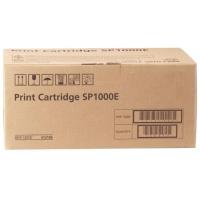 Fax-Toner Ricoh 413196, Reichweite: 4.000 Seiten, schwarz