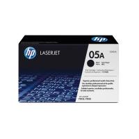 Toner HP CE505A, Reichweite: 2.300 Seiten, schwarz