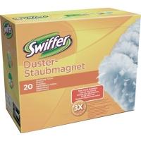 Nachfüllpackung Swiffer Staubmagnet, 20 Stück