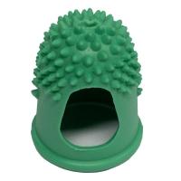 Blattwender Läufer 77213, Größe 2, 15mm, grün
