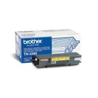 Toner Brother TN-3280, Reichweite: 8.000 Seiten, schwarz