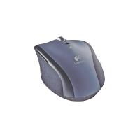 Maus Logitech M705, kabellos, schwarz
