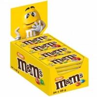 M+M Peanut 842347, Portion a 45g, 24 Stück