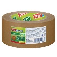 Packband Tesa tesapack 57180, 50mm x 50m, braun