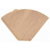 Kaffeefilter Duni 506514, Größe 1x4, naturbraun, 200 Stück