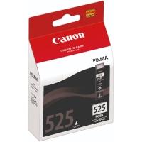 Tintenpatrone Canon 4529B001 - PGI-525BK, Reichweite: 340 Seiten, schwarz