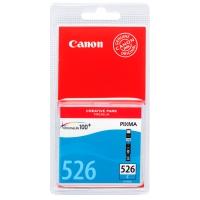 Tintenpatrone Canon 4541B001 - CLI-526C, Reichweite: 515 Seiten, cyan