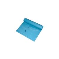 Mülleimerbeutel Deiss 90154, Maße: 1000 x 1250mm, Füllmenge: 150l, blau, 100St