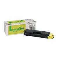 Toner Kyocera TK-580Y, Reichweite: 2.800 Seiten, gelb
