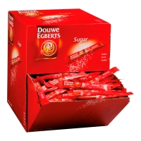 Zuckersticks Douwe Egberts, Inhalt pro Stick: 4g, 500 Stück