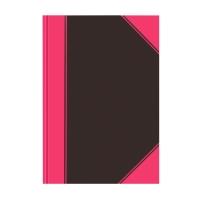 Geschäftsbuch Herlitz 283432, A4, kariert, 100 Blatt