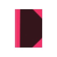 Geschäftsbuch Herlitz 283531, A5, kariert, 100 Blatt