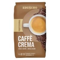 Kaffee Eduscho 80002 Caffe Crema, ganze Bohnen, 1000g