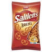 Brezel Saltletts Mini, Beutel mit 225g