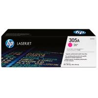 Toner HP CE413A, Reichweite: 2.600 Seiten, magenta