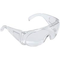 Überbrille 3M Visitor, Polycarbonat, klar