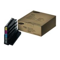 Resttonerbehälter Samsung CLT-W406, Reichweite: 1.750 S. Farbe, 7.000 S. schwarz