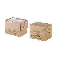 Papiersack Rexel 1765029EU, für Aktenv. Auto+250X, Volumen: 40 Liter, 20 Stück