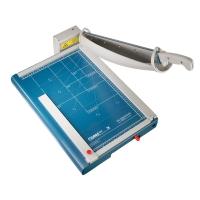 Hebelschneidemaschine Dahle 867, Schnittlänge: 460mm, Schnittleistung: 35 Blatt