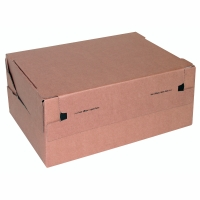 Versandbox Colompac CP069.08, Größe: XL, Außenmaße: 400 x 300 x 200mm, br, 10 St